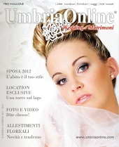 Umbria OnLine Wedding / Matrimoni 2011-2012