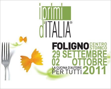 I primi d'Italia 2011