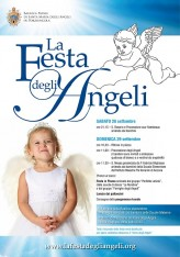 The Feast of the Angels, 2013. The Children's Festival in Assisi.