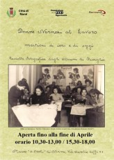 Photographic Exhibition in Narni